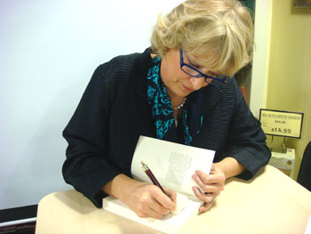 Book Signing by Katherine Branning