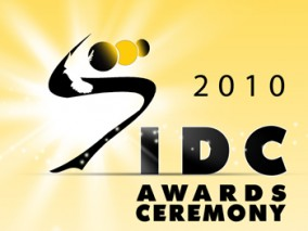 IDC Awards 2010
