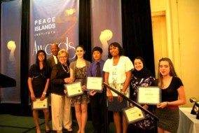 Peace Islands Rewards Art & Essay Contest Winners