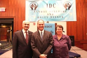 Annual Dialog and Unity Dinner, Central Jersey