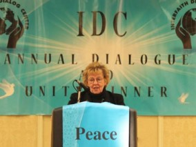 Dialogue and Unity Dinner, North Jersey